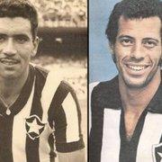 Revista divulga indicados na defesa para 'Dream Team' da Bola de Ouro com Nilton Santos e Carlos Alberto Torres, ex-Botafogo