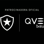 Patrocinadora do Botafogo, QVE Brasil informa que resolverá 'o mais rápido possível' impedimento da Anvisa
