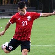 Botafogo desiste por ora de Ronald, tem plano B para o ataque e quer volante