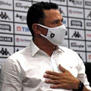 Com mais vagas de inscrição livres, Botafogo mira ao menos dois reforços
