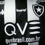 Postura na pandemia ajudou Botafogo a ter patrocínio master; empresa também deve acertar com Fluminense