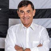 Eleição do Botafogo: Alessandro Leite volta a pedir impugnação de chapa de Walmer Machado