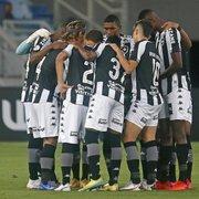 ATUAÇÕES FN: Kevin e Kelvin mal em Cuiabá x Botafogo; Pedro Raul leva perigo