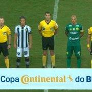 Sem dinheiro e sem técnico: eliminação aumenta pressão no Botafogo