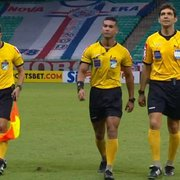 Marcelo Adnet critica árbitro de Bahia x Botafogo: 'Que a CBF seja razoável e o aposente'
