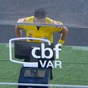CBF promete VAR na Série B a partir do segundo turno, revela presidente do Avaí