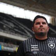 Barroca agrada a jogadores; Botafogo estudou outros nomes antes, como Lisca, Chamusca e Barbieri