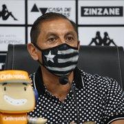 (OFF) Ex-Botafogo, Ramón Díaz se aproxima de acerto com clube dos Emirados Árabes