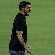 Emiliano Díaz rebate Botafogo: 'Estamos surpresos. Eles mudaram de ideia'