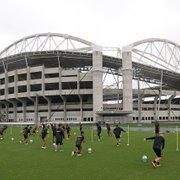 Especial eleição no FN: quem vai comandar o futebol do Botafogo em cada chapa?
