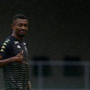 Ex-patrocinadora do Botafogo resolve pendência com motoristas de Salomon Kalou