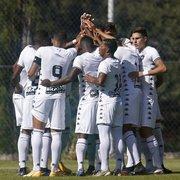 AO VIVO: Botafogo visita o América-MG para retornar ao G-8 do Campeonato Brasileiro Sub-20