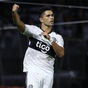 Rádio paraguaia coloca atacante Brian Montenegro próximo do Botafogo