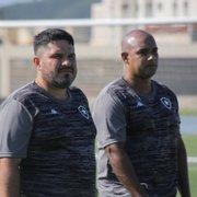 Reflexo da queda: Botafogo teve mais técnicos à beira do campo do que vitórias no Brasileirão