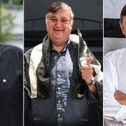 Especial eleição no FN: por que quer ser presidente do Botafogo? Candidatos respondem