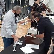 Eleição do Botafogo: ídolos, Jairzinho, Roberto Miranda, Carlos Roberto e Carlos Alberto Santos votam