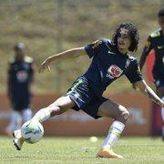 Botafogo: Matheus Nascimento celebra chance na Seleção Brasileira sub-17 e mira conquistas