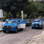 Botafogo: com polícia e segurança reforçada, eleição começa tranquila