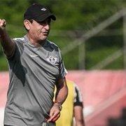 Luxa argentino? Rizek, sobre novo técnico do Botafogo: 'Ramón Díaz é o maior personagem entre estrangeiros do Brasileirão'
