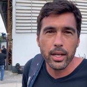 Filho de Bebeto de Freitas declara apoio a Durcesio Mello na eleição do Botafogo