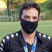 Gerente da base do Botafogo, Tiano dedica título da Taça Rio Sub-20 a Manoel Renha
