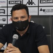 Túlio revela buscas por reforços do América-MG na reta final da janela para o Botafogo: 'Tinham multa e não deu para trazer'
