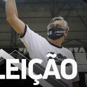 VÍDEO: Durcesio Mello é eleito novo presidente do Botafogo