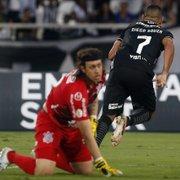 Bom retrospecto: Botafogo vem de seis vitórias seguidas como mandante sobre Corinthians