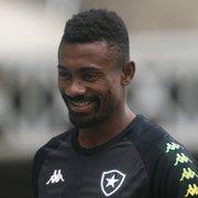 Botafogo e patrocinadora são acionados na Justiça por não pagamento a motoristas de Kalou
