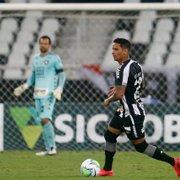 Botafogo: Helerson, Luiz Otávio e Cavalieri têm aumento por cláusulas de desempenho