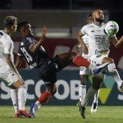 Botafogo ainda não venceu equipes paulistas fora de casa no Brasileirão