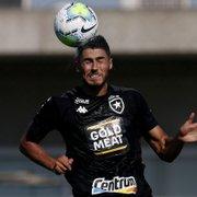 Botafogo fica com Pedro Raul, mas Internacional ainda mantém no radar