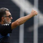 Futebol feminino: Botafogo volta ao Nilton Santos para encarar Pérolas Negras pelo Carioca neste domingo