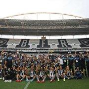 Brasileiro Feminino A-2: Botafogo abre venda de ingressos virtuais para final