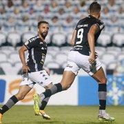 Caio Alexandre valoriza vitória no Botafogo: 'Queremos mais, crescer e sair dessa zona'