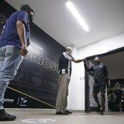 S/A, Comitê e um título: a passagem de Nelson Mufarrej como presidente do Botafogo
