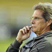 Oswaldo e o caso Arão: Botafogo não vê chance de técnico penhorar valor, e dívida está em R$ 800 mil