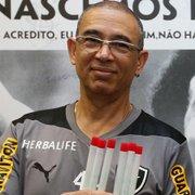 Botafogo acerta volta do fisiologista Altamiro Bottino para ser coordenador científico