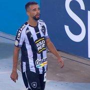 Suspensos, Marcelo Benevenuto, Caio Alexandre e Matheus Babi desfalcam Botafogo contra o Vasco