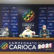 Ferj e clubes rejeitam proposta de R$ 50 milhões da Globo pelo Carioca