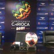 Record anuncia acordo para transmissão do Campeonato Carioca; Facebook e YouTube disputam streaming