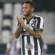 Botafogo é condenado a indenizar Gilson em quase R$ 500 mil