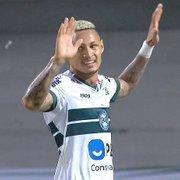 Botafogo contatou Neilton, mas negociação se encerrou com saída de Barroca