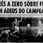 Botafogo em campo depois do Natal? Última vez foi há 59 anos, com show de Amarildo contra o Flamengo