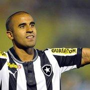 Julio Cesar: 'Acredito que Botafogo vai se livrar. Tem camisa, torcida e bom técnico'