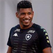 Rádio esboça elenco e time do Botafogo para 2021; Rhuan pode sair