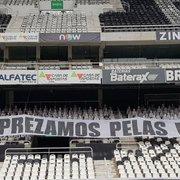 Botafogo e Flamengo explodem rivalidade em meio a caso Ninho e pandemia
