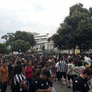 Advogado revela vitória em 1ª instância de torcedores do Botafogo na Justiça contra Flamengo