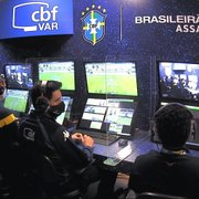 Série B do Campeonato Brasileiro terá VAR a partir do segundo turno