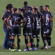 Botafogo faz o pior segundo turno da história do Brasileirão de pontos corridos com 20 clubes